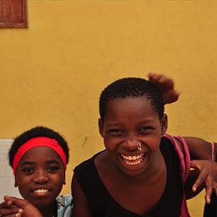 Relacja z podróży do mozambiku
