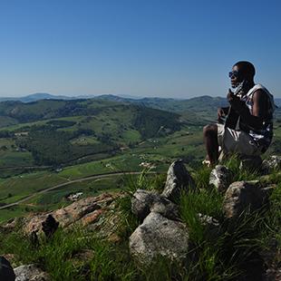 Relacja z podróży do Swaziland