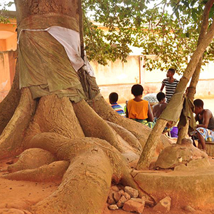 Relacja z podróży do Togo