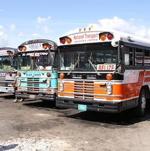 Relacja z podróży do Belize