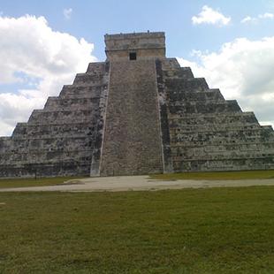 Relacja z podróży do Meksyku