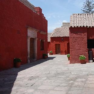 Relacja z podróży do Peru
