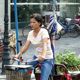 Relacja z podróży do Chin