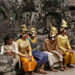 Relacja z podróży do Tajlandi