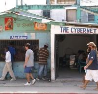Zdjęcia z podróży po Belize