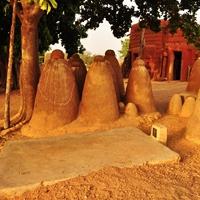 Zdjęcia z podróży po Beninie