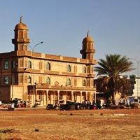 Zdjęcia z podróży po Burkina Faso