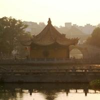 Zdjęcia z podróży po Chinach
