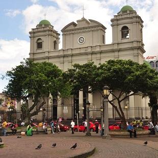 Relacja z podróży do Kostaryki