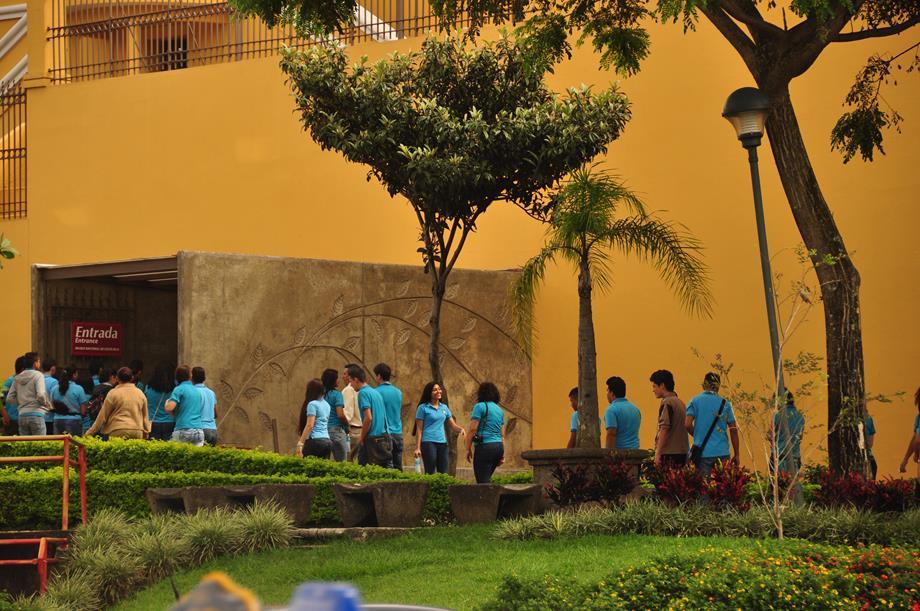 ameryka łacińska Kostaryka relacja z podróży podróż