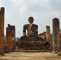 Zdjęcia z podróży po Laosie