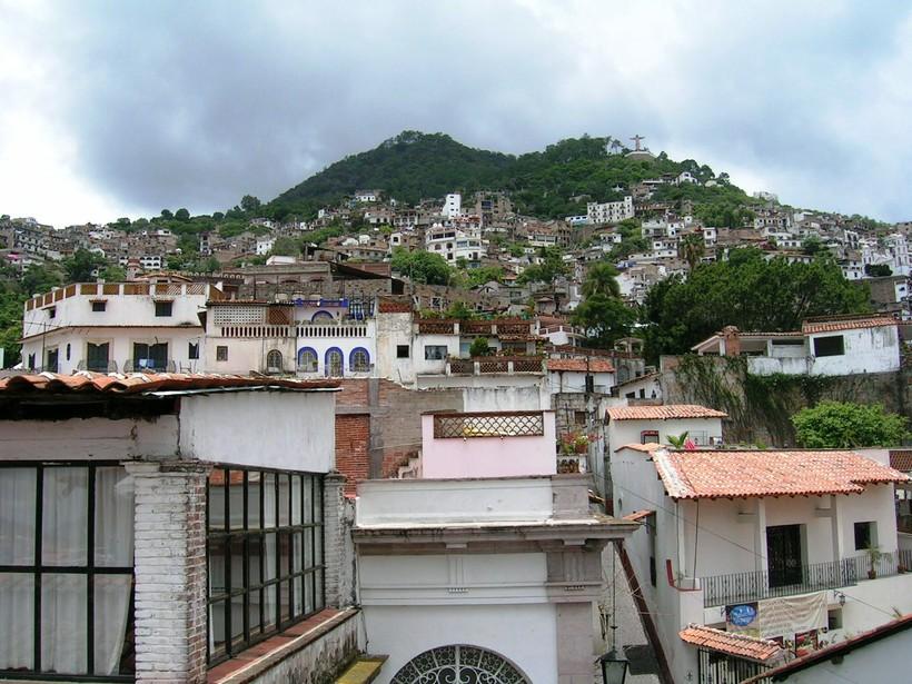 meksyk taxco zdjecia z podróży