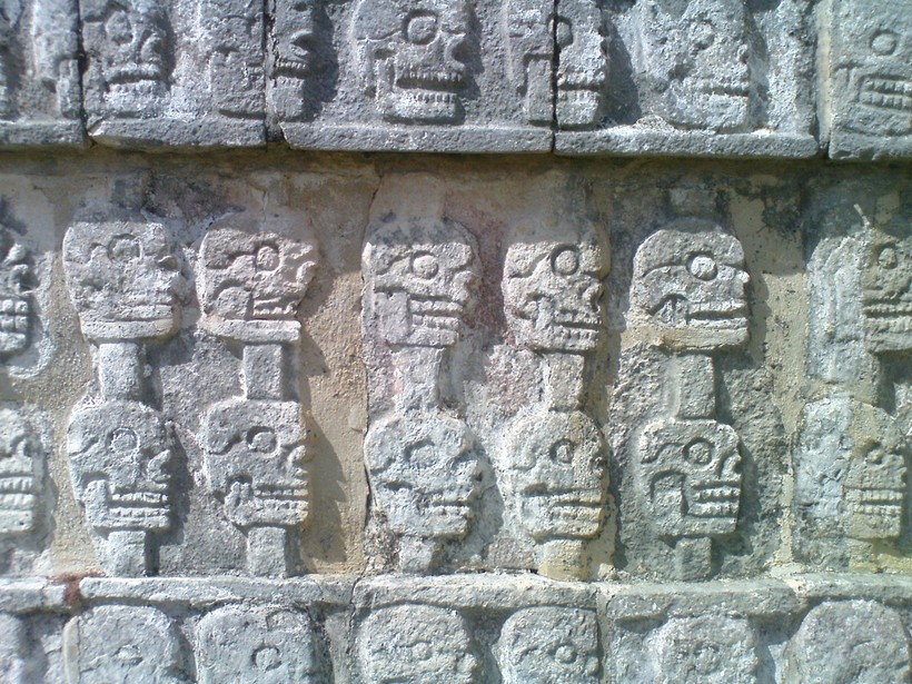 meksyk  zdjecia z podróży