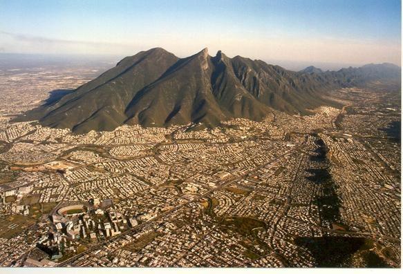 meksyk monterey zdjecia z podróży