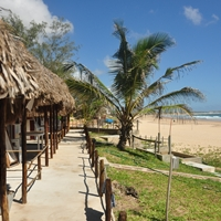 Zdjęcia z podróży po Mozambiku