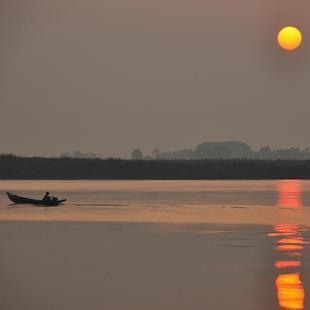 Relacja z podróży do Myanmar