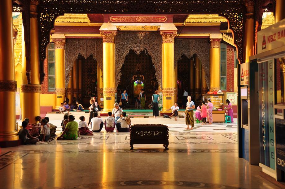 Myanmar zdjęcia blog