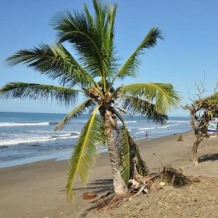 Relacja z podróży do Nikaragua