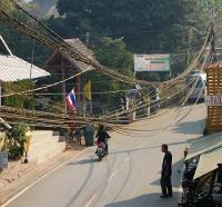 Zdjęcia z podróży po Tajlandii