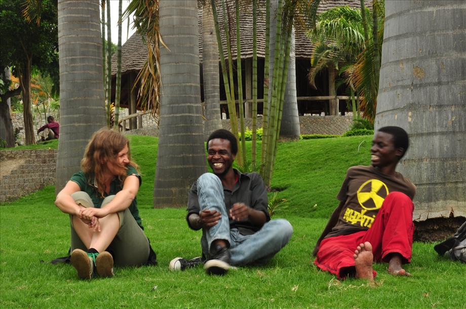 afryka tanzania zdjęcia zanzibar