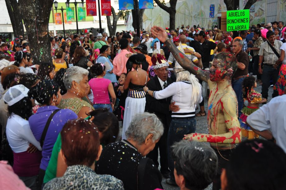 ameryka łacińska kolumbia wenezuela relacja z podróży podróż